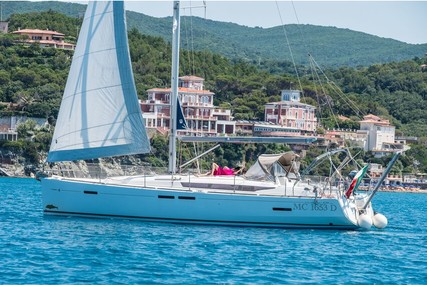 Jeanneau Sun Odyssey 439 for sale in Italy for £200,000