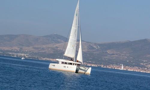 Image of Lagoon 400 for sale in Croatia for £175,000 Croatia