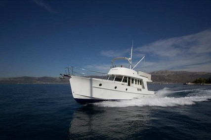 Beneteau Swift Trawler 42 for charter in Croatia from €2,800 / week