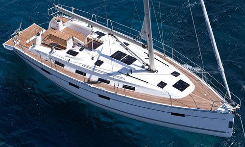 Image of Bavaria Yachts 40 BT '12 for sale in Croatia for £74,000 Croatia