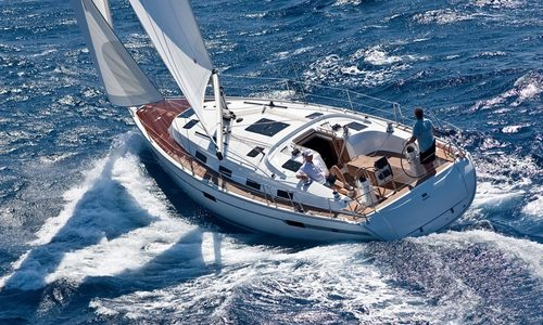 Image of Bavaria Yachts 40 BT '13 for sale in Croatia for £82,000 Croatia