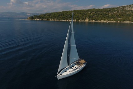 Elan Impression 50 for charter in Croatia from €2,800 / week