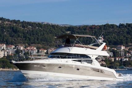 Jeanneau PRESTIGE 440 for charter in Croatia from €5,080 / week
