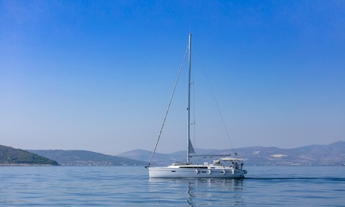 Image of Bavaria Yachts Cruiser 46 for sale in Croatia for £174,000 Croatia