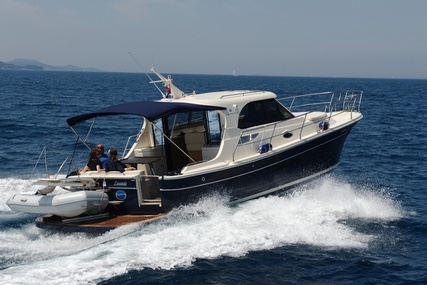 SAS-Vektor ADRIANA 36 BT (11) for charter in Croatia from €1,500 / week