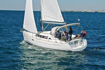 Beneteau Oceanis 34 for charter in Croatia from €750 / week