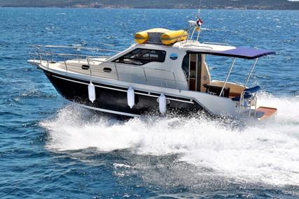 SAS-Vektor VEKTOR 950 BT (16) for charter in Croatia from €990 / week