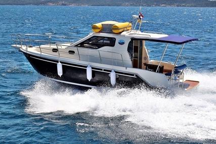 SAS-Vektor VEKTOR 950 BT (15) for charter in Croatia from €950 / week