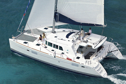 Lagoon 440 for sale in Croatia for £220,000