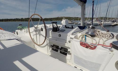 Image of Lagoon 440 for sale in Croatia for £220,000 Croatia