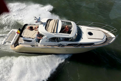 Marex 370 ACC for sale in Croatia for £210,000