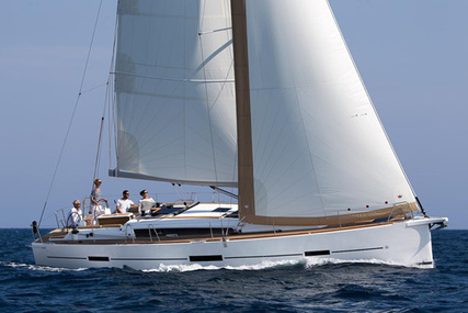 Dufour Yachts 460 4 cab for sale in Croatia for £168,000