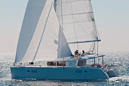 Lagoon 450 for sale in Croatia for £360,000