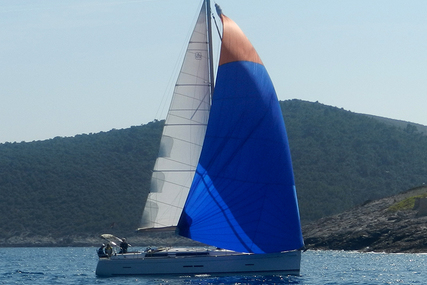Dufour Yachts 445 GL for sale in Croatia for £135,000