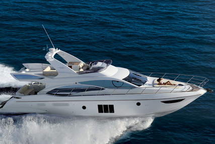 Azimut Yachts Azimut 58 for charter in Croatia from €14,000 / week