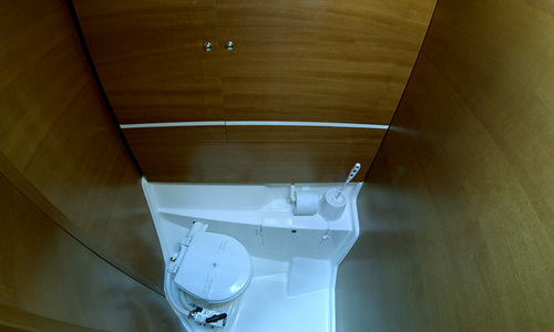 Image of Dufour Yachts 445 GL for sale in Croatia for £135,000 Croatia