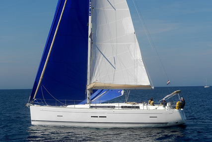 Dufour Yachts 445 GL for sale in Croatia for £125,000