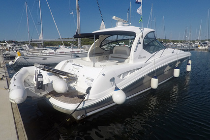 Sea Ray Sea Ray 455 for charter in Croatia from €4,300 / week