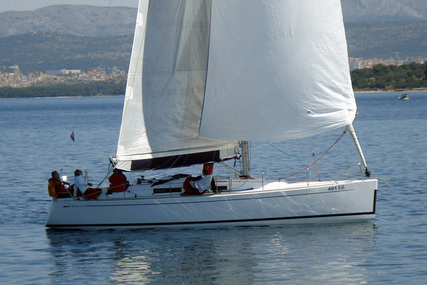 Grand Soleil 37 R for charter in Croatia from €1,800 / week