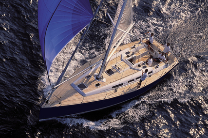 Grand Soleil 45 for charter in Croatia from €2,000 / week