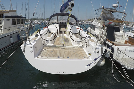 AD Boats Salona 44 for sale in Croatia for £110,000