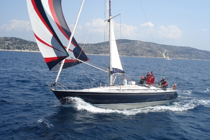 Grand Soleil 43 for charter in Croatia from €1,800 / week