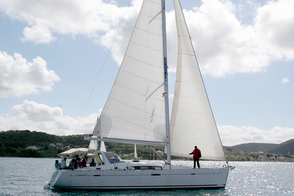 Beneteau Oceanis 50 for charter in Croatia from €2,850 / week