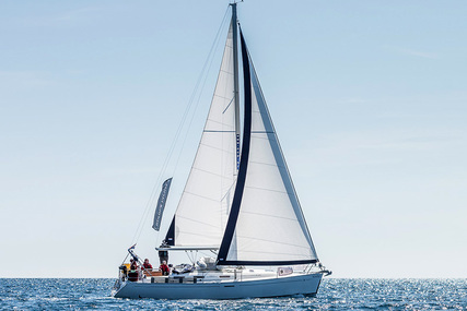 Dufour Yachts 385 GL for sale in Croatia for £62,000