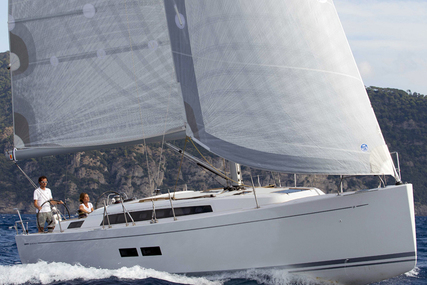 Grand Soleil 39 for sale in Croatia for £149,000
