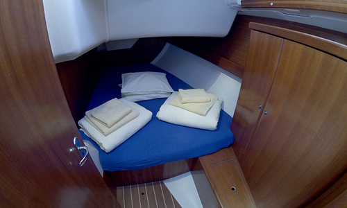 Image of Dufour Yachts Dufour 385 GL for sale in Croatia for £62,000 Croatia