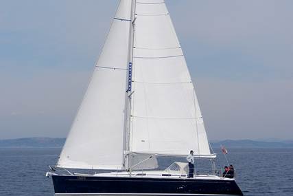Grand Soleil 40 for sale in Croatia for £65,000