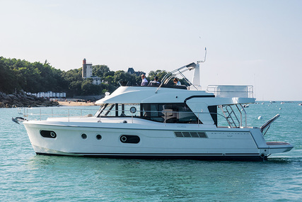 Beneteau S. Trawler 47 for charter in Croatia from €9,800 / week