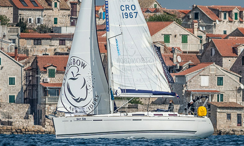 Image of Dufour Yachts 365 GL for sale in Croatia for £54,900 Croatia