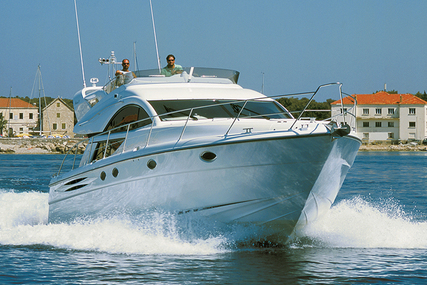Fairline Phantom 50 for charter in Croatia from €9,200 / week