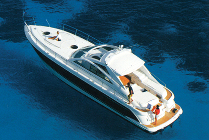 Fairline Targa 52 GT for sale in Croatia for £230,000