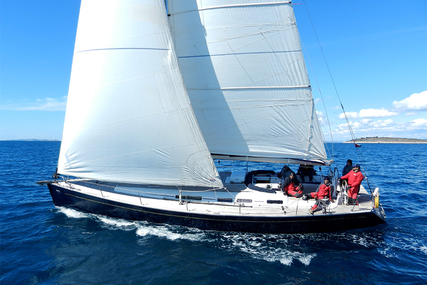 Grand Soleil 50 for charter in Croatia from €2,550 / week