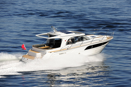 Marex 375 for sale in Croatia for £299,000
