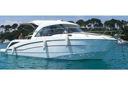 Beneteau Antares 8 for charter in Croatia from €1,300 / week