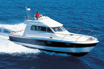 Beneteau Antares 10.80 for charter in Croatia from €2,380 / week