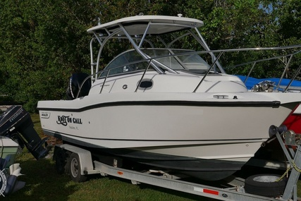 Boston Whaler 235 Conquest for sale in United States of America for $36,990 (£29,347)