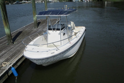 Boston Whaler 21 Outrage for sale in United States of America for $29,000 (£22,975)