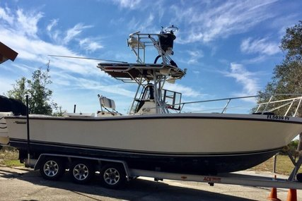 Mako 261 for sale in United States of America for $39,900 (£31,893)