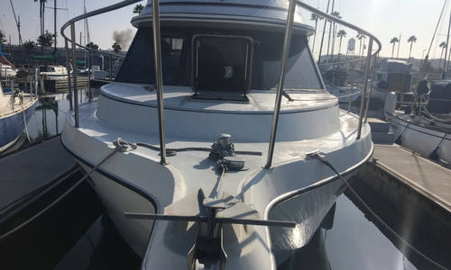 Image of Cooper Marine Prowler Sundeck 320 for sale in United States of America for $40,000 (£28,624) Marina Del Ray, California, United States of America