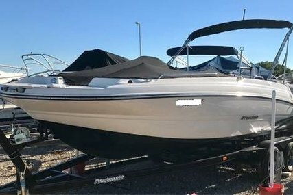 Stingray 192 SC Deck for sale in United States of America for $26,000 (£20,972)