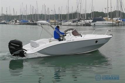 Idea Marine Idea 70 WA for sale in Italy for €50,000 (£44,255)