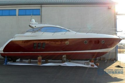 Sessa Marine C46 for sale in Italy for €285,000 (£241,076)