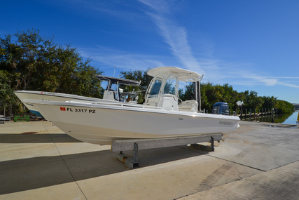 Everglades 243 CC for sale in United States of America for $84,950 (£68,664)