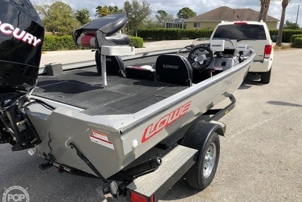 Lowe ST170 for sale in United States of America for $15,000 (£11,430)