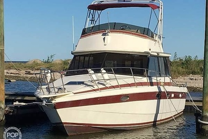 Burns Craft 41 Sportfish for sale in United States of America for $29,500 (£23,158)