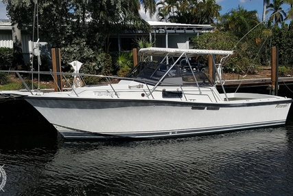 Rampage 28 Sportsman for sale in United States of America for $12,500 (£9,525)